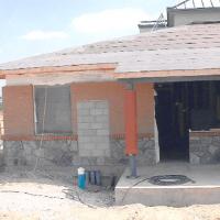 Minster Dental building construction exterior